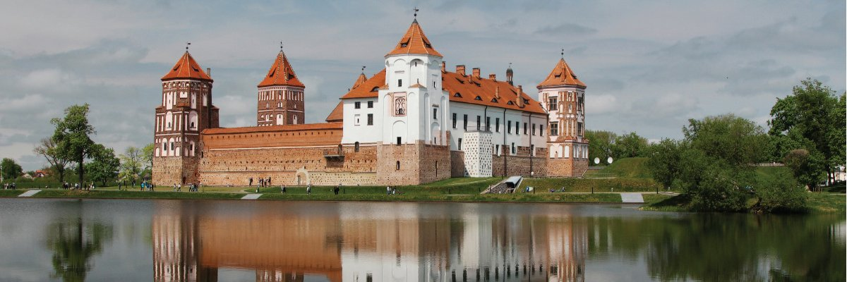 We're The Official Partners of Visit-Belarus