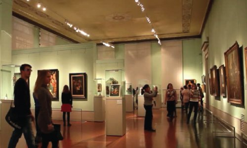 moscow-art-gallery