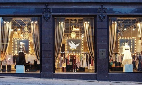 moscow-boutique