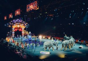 moscow old circus